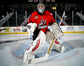 J.P. Anderson of the Adirondack Thunder